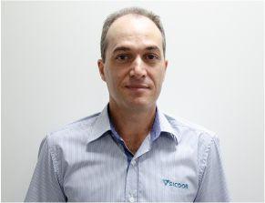 Marcio Antonio Vicenzi